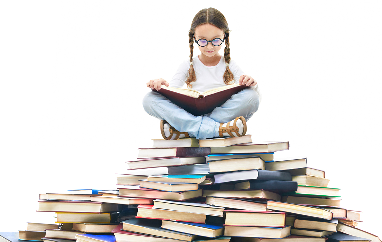 Reading Book image