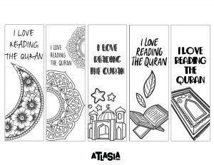 Quran_Bookmarks_1