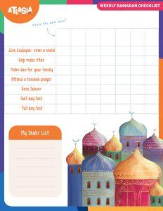 Ramadan_Checklist