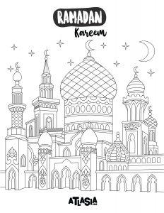 Ramadan_Coloring-1