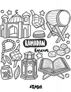 Ramadan_Coloring-2